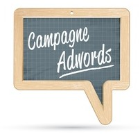 campagne adwords
